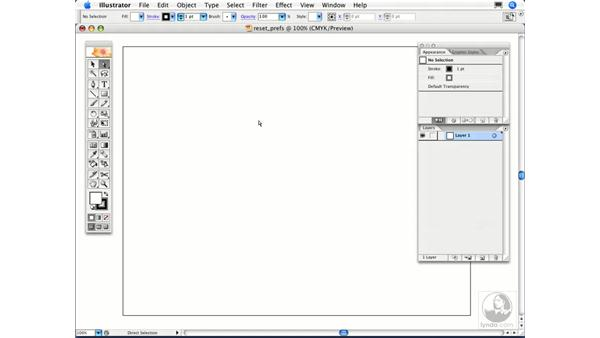 What steps should I take when Illustrator doesn't work properly or as expected?: Illustrator CS2 FAQs