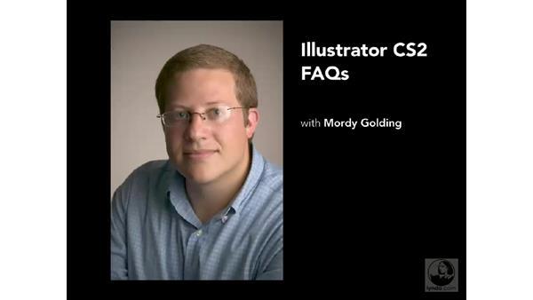 Welcome: Illustrator CS2 FAQs