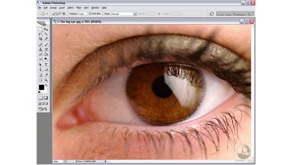 The core tools: Photoshop CS2 Channels & Masks