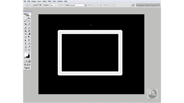 Select menu equivalents: Photoshop CS2 Channels & Masks