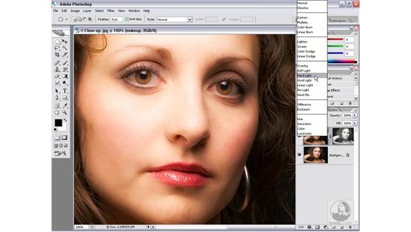 The amazing luminance mask: Photoshop CS2 Channels & Masks