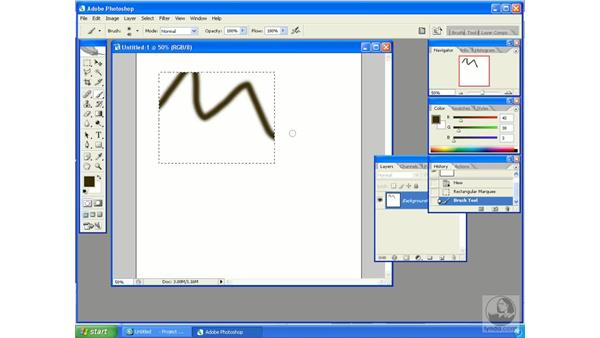 The importance of Photoshop: 3ds Max 9 Essential Training