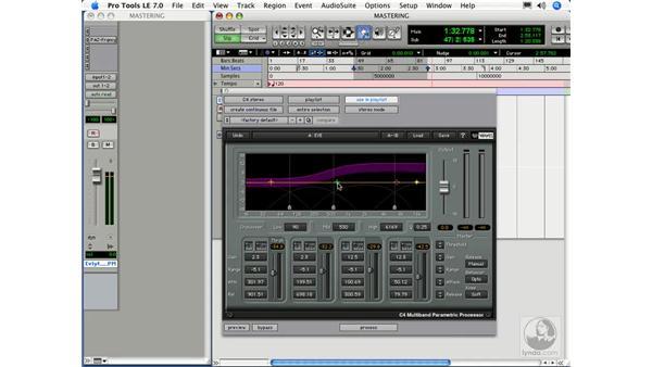 Sonic maximization: Digital Audio Principles