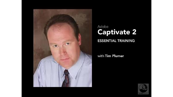 Welcome: Captivate 2 Essential Training