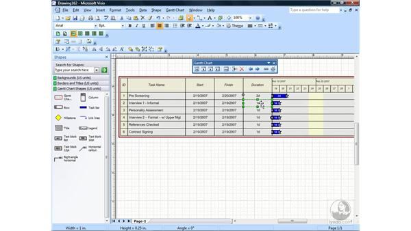 Creating a gantt chart ccuart Image collections