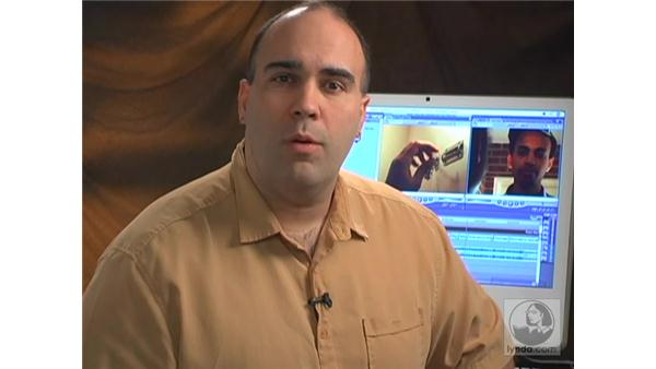 The importance of planning: Final Cut Express HD 3.5 Essential Training