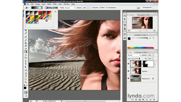 : Photoshop CS3 One-on-One: Beyond the Basics