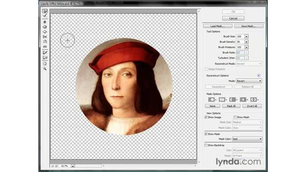 : Photoshop CS3 One-on-One: Beyond the Basics