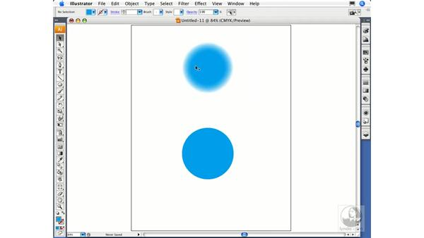 Minding your resolution settings: Illustrator CS3 Essential Training