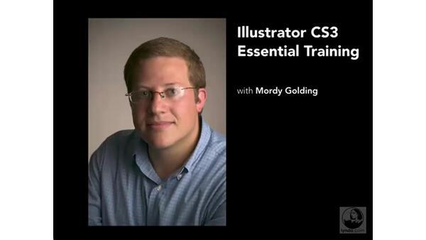 Welcome: Illustrator CS3 Essential Training