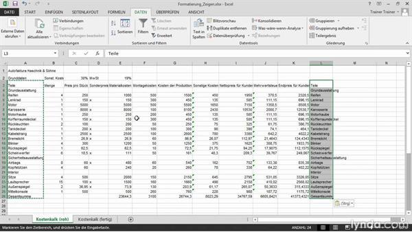 Excel zellen referenz relative dating
