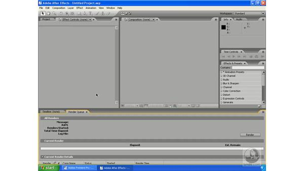 Using Photoshop with Premiere and After Effects: Photoshop CS3 Extended for 3D + Video