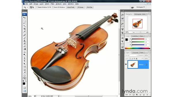 The anatomy of an illustration: Illustrator CS3 One-on-One: The Essentials