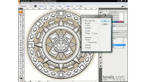 Meet the Tonalpohualli: Illustrator CS3 One-on-One: The Essentials