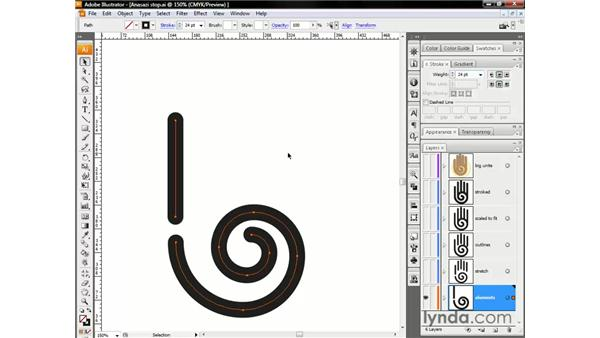 From primitives to polished art: Illustrator CS3 One-on-One: The Essentials