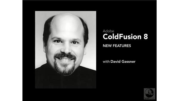 Goodbye: ColdFusion 8 New Features
