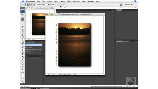 Accessing color correction tools with the keyboard: Photoshop CS3 Color Correction