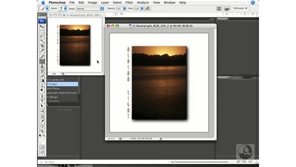 Customizing your color workspace: Photoshop CS3 Color Correction