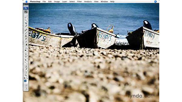 Palette View modes: Photoshop CS3 for Photographers