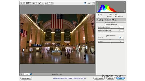 Digging deeper into raw black and white: Photoshop CS3 for Photographers