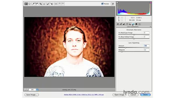 Rock star style: Photoshop CS3 for Photographers