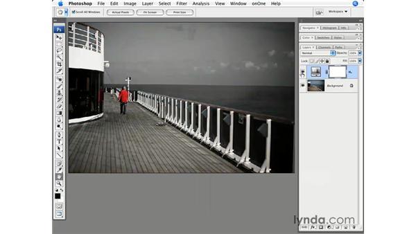 Color Focus: Photoshop CS3 for Photographers
