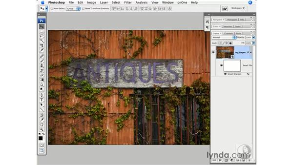 Color space conversion: The most important step: Photoshop CS3 for Photographers