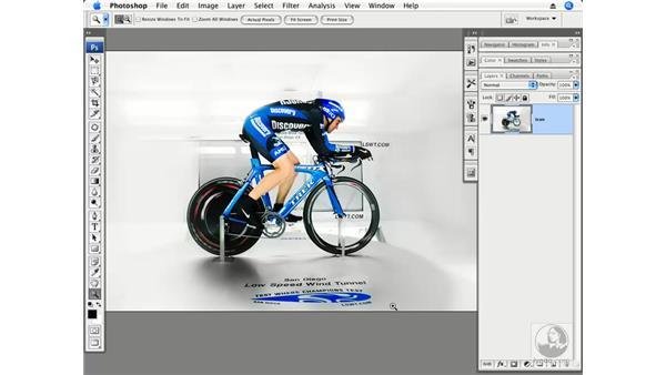 Test-strip printing part 1 - Setup: Photoshop CS3 Creative Photographic Techniques