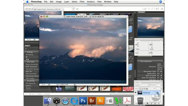 Accessing palettes through the keyboard: Photoshop CS3 Prepress Essentials