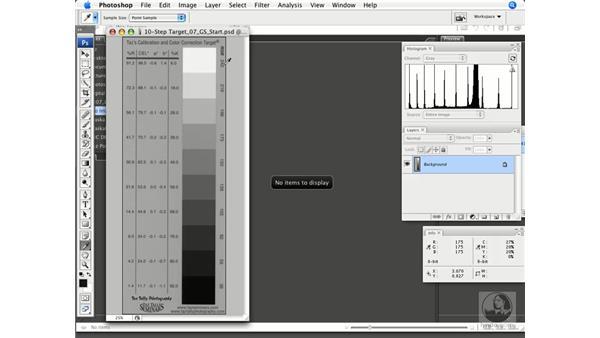 Calibration concepts: Photoshop CS3 Prepress Essentials
