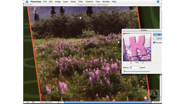 Descreening: Photoshop CS3 Prepress Essentials