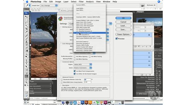 Saving pixel-based TIFFs: InDesign CS3 Prepress Essentials