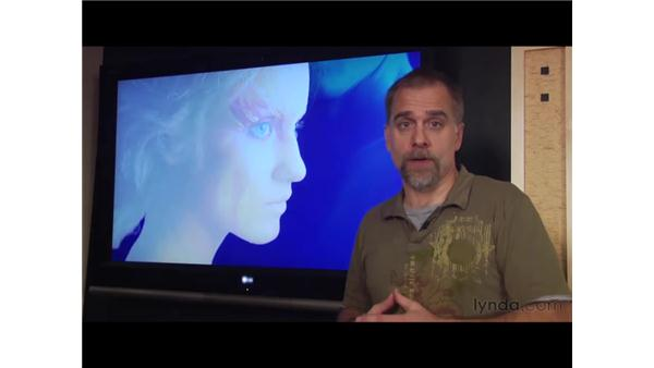Channels are everything: Photoshop CS3 Channels and Masks: The Essentials