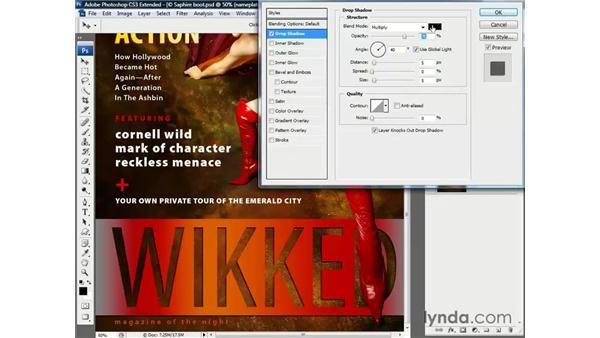 Blending image elements: Photoshop CS3 Channels and Masks: The Essentials