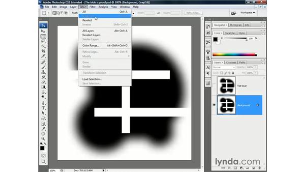 The goodness of masks: Photoshop CS3 Channels and Masks: The Essentials