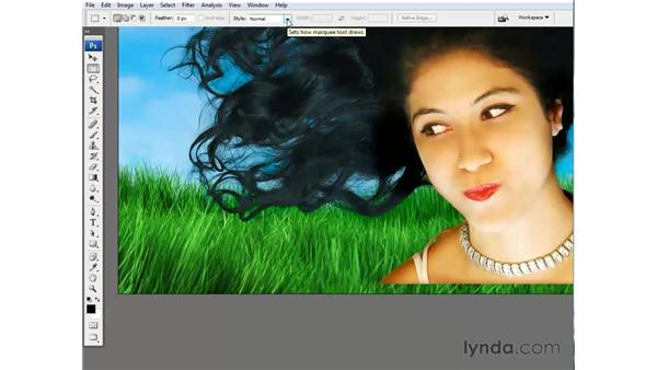 Further toasting with Inner Glow: Photoshop CS3 Channels and Masks: The Essentials