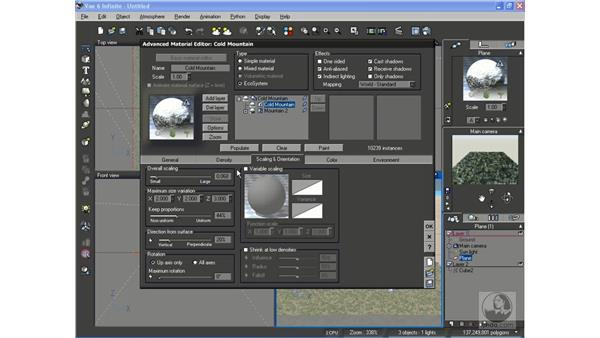 Editing EcoSystems: Vue 6 xStream Essential Training