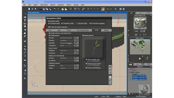 Editing the wind: Vue 6 xStream Essential Training