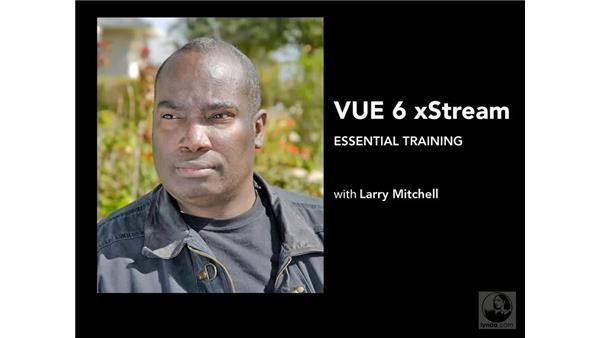 Goodbye: Vue 6 xStream Essential Training