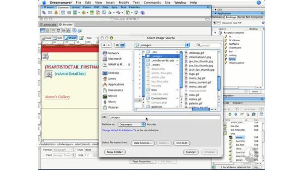 Using the Live Preview: Dreamweaver CS3 Beyond the Basics