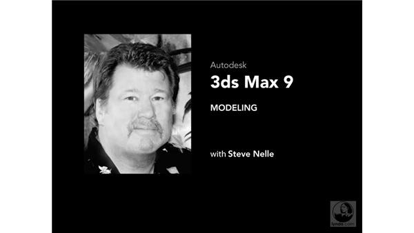 Goodbye: 3ds Max 9 Modeling