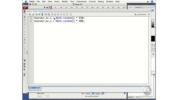 Understanding Stage vs. stage: ActionScript 3.0 in Flash CS3 Professional Beyond the Basics