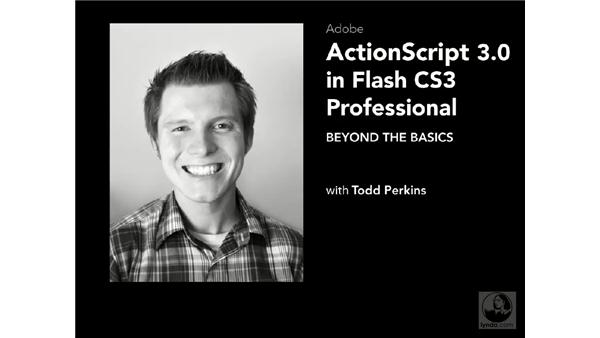 Closing remarks: ActionScript 3.0 in Flash CS3 Professional Beyond the Basics