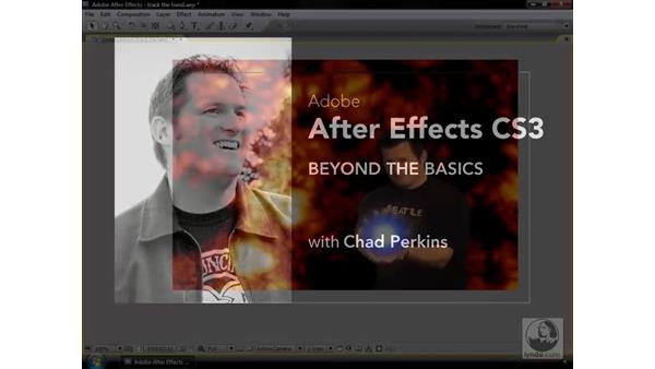 Welcome: After Effects CS3 Professional Beyond the Basics