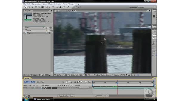 Interlaced and progressive video: After Effects CS3 Professional Beyond the Basics