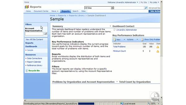 Searching in MOSS: SharePoint 2007 Essential Training