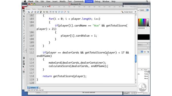 Determining the winner: ActionScript 3.0 Projects: Game Development