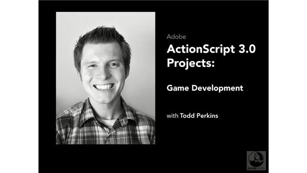 Goodbye: ActionScript 3.0 Projects: Game Development