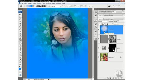 : Photoshop CS3 Channels & Masks: Advanced Techniques