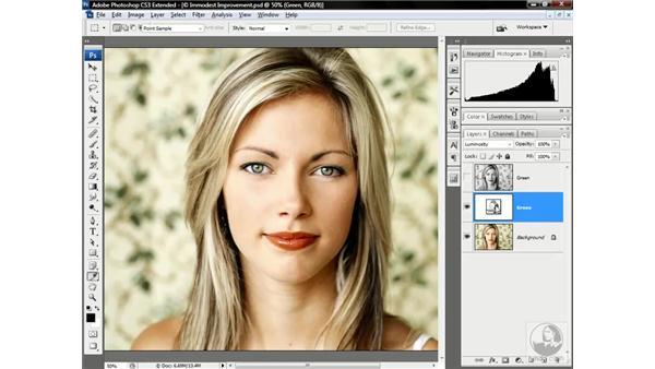 A tiny improvement to a terrific technique: Photoshop CS3 Channels & Masks: Advanced Techniques